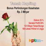 4 Bedrooms Residential Land Temon, Kulon Progo, DI Yogyakarta