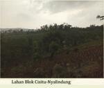MURAH Tanah di Nyalindung, Sukabumi, 129 Ha Sdh ada Izin utk PETERNAKAN Cocok buat PTERNAKAN & KEBUN