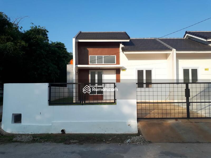 Rumah murah di bekasi setu, tanah luas dp ringan angsuran ringan #98507643