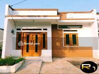 Dijual - Rumah Minimalis Desain Menarik Di Citayam