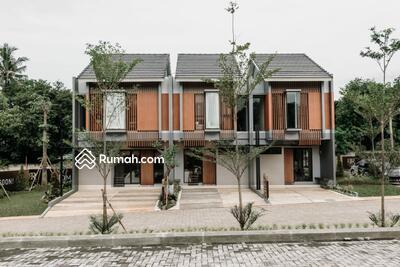 Dijual - Rumah Mewah di Serpong Terdekat ke Tol dan KRL