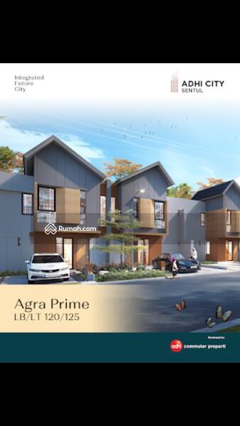 Rumah Millenial Modern di Sentul....ASN, TNI, POLRI yang minat langsung dapat unit rumah* #106726691