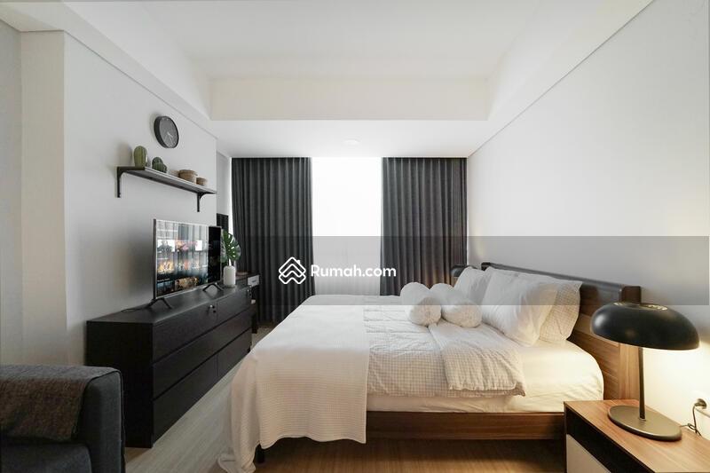 Disewakan Apartemen Skandinavia TangCity 2BR Full Furnished #98513221