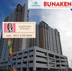 Apartemen Jakarta Barat fasiilitas Bintang 5