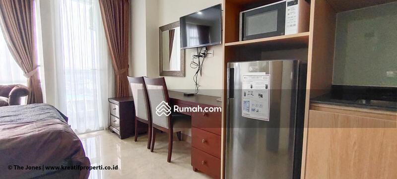 apartemen menteng park #98518309