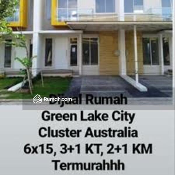 Rumah greenlake city 6x15 Cluster Australia #98530661