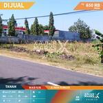 Tanah Jalan Raya Dungus