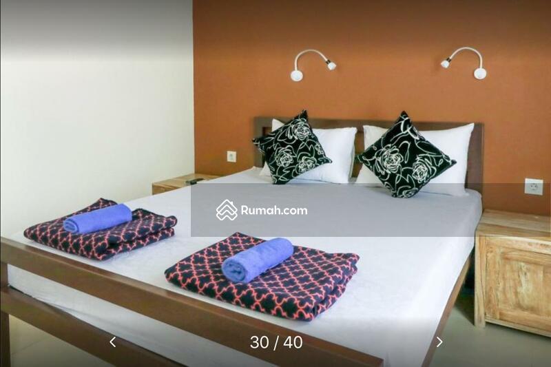 Hostel batu belig #98549321