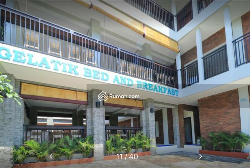 Hostel batu belig #98549341