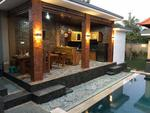 Villa 2 bedrooms at Padonan