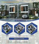 Rumah Mewah 3 Lantai Harga Perdana Di Condet Balekambang Jakarta Timur