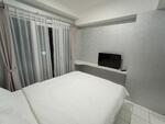 Sewa Apartemen 1 Kamar Furnished Lengkap, Murah, Wifi, Private Acces, Per Bulan & Tahun di Bandung
