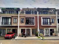 Dijual - Hunian eksklusif 3 Lt dengan konsep smarthome living di Jatiasih