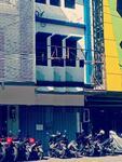 DISEWAKAN RUKO 3 Lantai di O Jalan Raya HR MUHAMMAD Sangat Strategis.