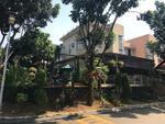 Mahogany Residence