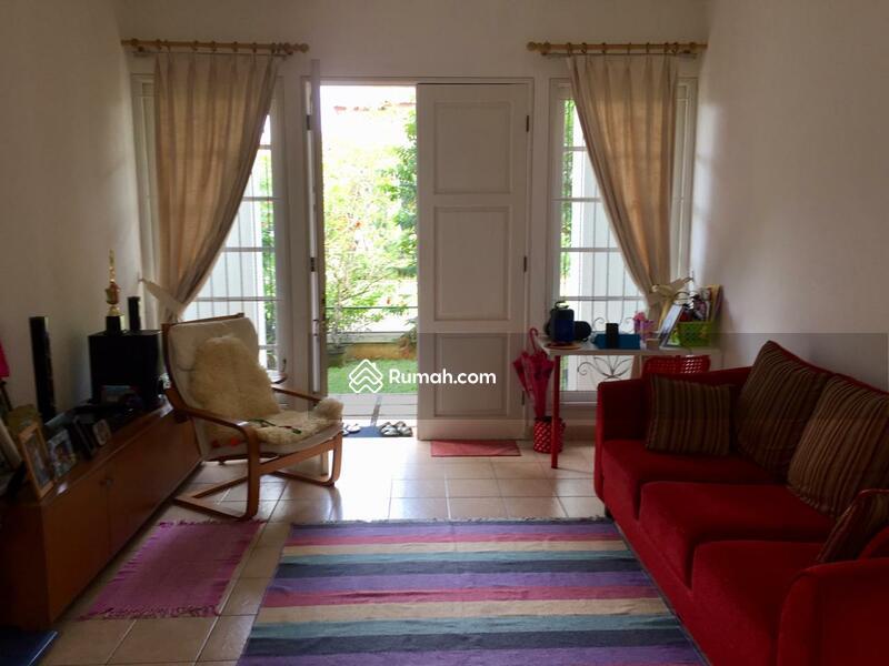 Dijual rumah di Taman Puri Bintaro #98598105