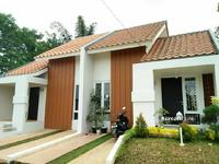 Dijual - Rumah dengan Design Manis Harga Minimalis Dekat Kawasan Industri MM2100 Bekasi