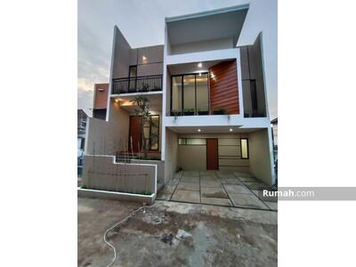 Dijual - The ADN Residence Condet Jakarta Timur