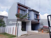 Dijual - Rumah Dijual Dekat Kawasan CBD Bintaro Jaya 2 Lantai Free Semua Biaya