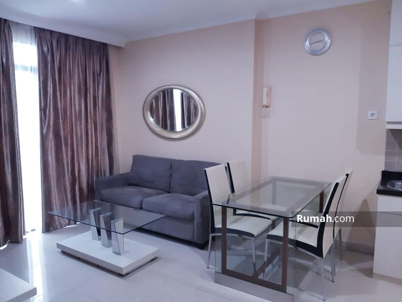 Hampton's Park Apartment #98623979