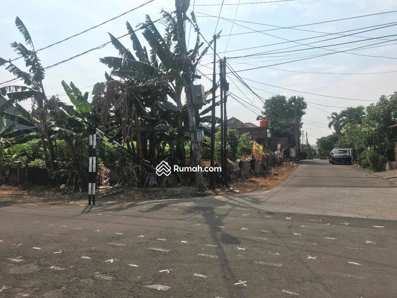 Tanah 345 m2 di Hoek/Pojok Jl Lembayung Belakang Informa Cinere #98625745
