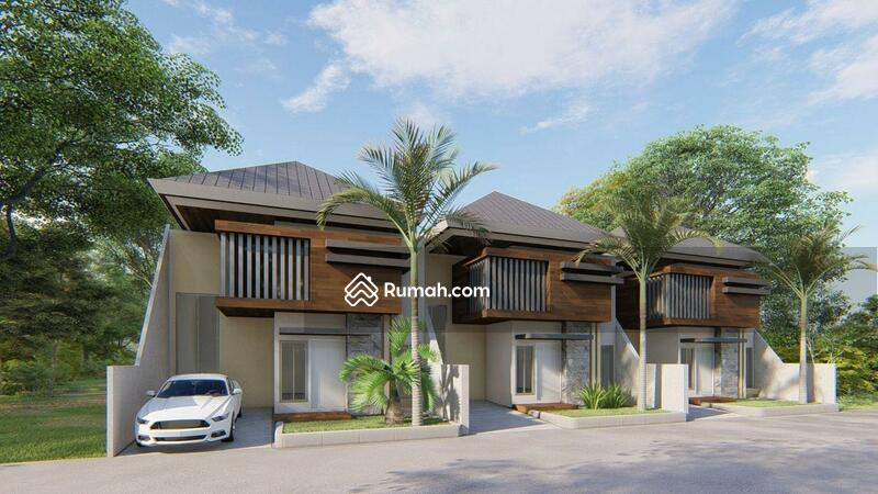 Rumah murah 160 jutaan dekat bandara juanda sidoarjo #98630493