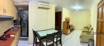 Dijual - Apartemen Laguna Pluit, Apartemen Jakarta Utara