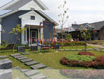 Dijual Rumah TInggal di Saphire Village (PW000139)