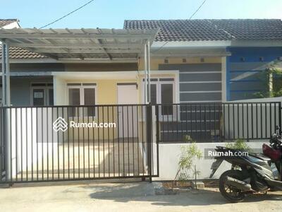 Dijual - Rumah Ready siap huni, murah baru renov