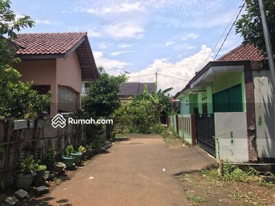 Dijual - Tanah Bubulak Kota Bogor