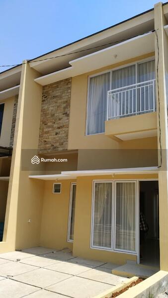 Dapatkan sebelum kehabisan rumah 2 lantai 4 kamar tidur SHM minimalis modern bisa KPR #98661043