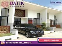 Dijual - Rumah idaman dengan konsep mewah Batik Residence Cirebon