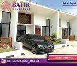 Rumah idaman dengan konsep mewah Batik Residence Cirebon