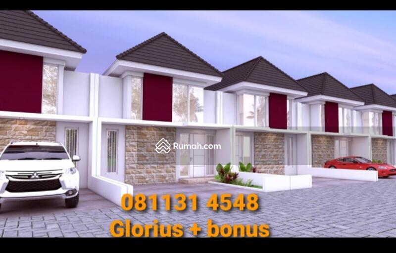 Rumah Murah GOR Sidoarjo Jenggolo-Transmart Green City #98659603