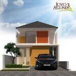 Joyo Agung 3 Residence, Rumah Murah Dekat Kampus