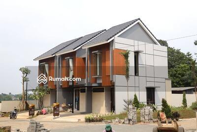 Dijual - Rumah di serpong fully furnished dibawah 1 M