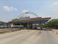 Dijual - Dekat Pintu TOL Tambun, Kavling Tanah Perumahan; Diskon 25%