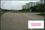 Dijual Kavling Terlaris di Jatinegara Indah   Kavling Pulojahe Tahap 4 , 5 menit ke Stasiun Buaran