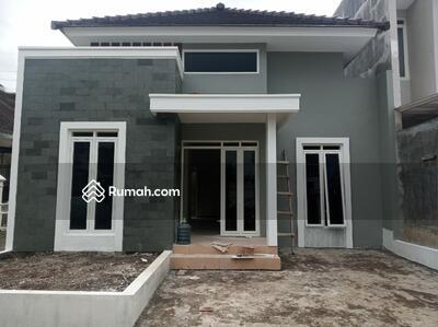 Dijual - Rumah 500 Jutaan di Kawasan Suhat & Kampus Kota Malang