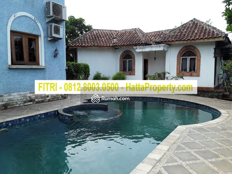 EROPA PUNYA GAYA! Rumah Cantik Dekat Tol Sawangan Depok #98698985