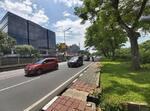 Dijual Gedung Baru di Jl Sultan Agung Raya Lt650m Lb2000m Parkir Luas 59, 5M SHGB