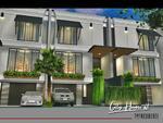Rumah murah 185/82 sqm 3, 7M