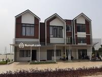Dijual - Rumah 3 Lantai 700jt Sentosa Park Cikupa
