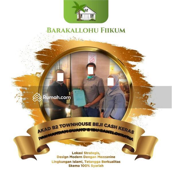 Rumah Syariah *PESONA BEJI TIMUR* Baru 2 LANTAI Murah di Dekat UI Margonda Stasiun Depok Jual Dijual #102604655
