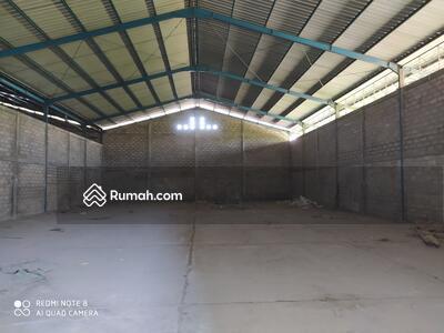 Disewa - Gudang 420 m2