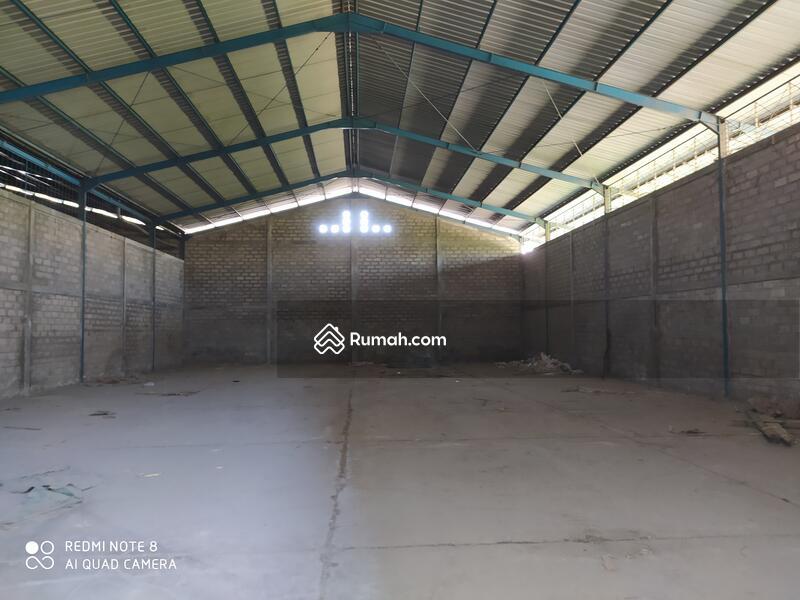 Gudang 420 m2 #98731805