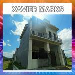 Sewa Rumah 2 Lantai Konsep Modern Minimalis Area Kampus. 3 Kamar Harga Murah