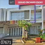 Rumah Grand Orchard Ebony