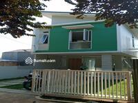 Dijual - Rumah 2 lantai bebas banjir di Kranggan, jatisampurna, Bekasi kota