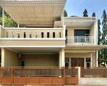Rumah minimalis 2 lantai dan strategis dekat stasiun cakung dan Tol di Bintara  Bekasi Jawa barat